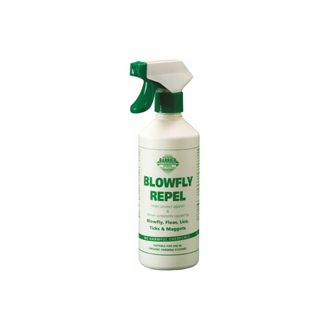 Barrier Blowfly Repel