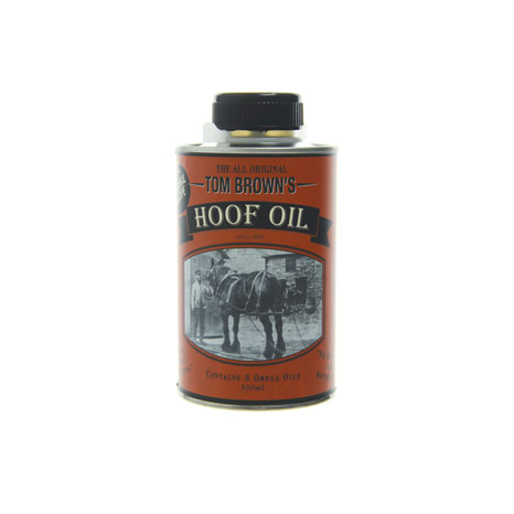 Tom Brown's Hoof Oil