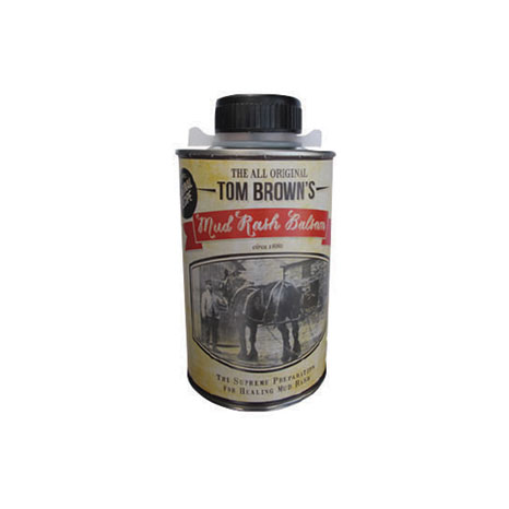 Tom Brown's Mud Rash Balsam