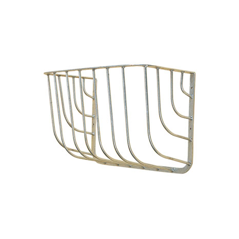 STUBBS Traditional Wall Hay Rack (S12)