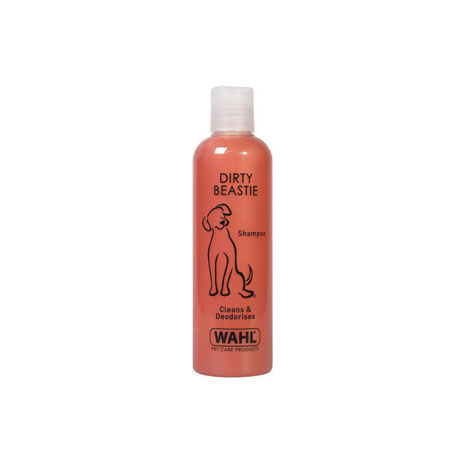 Wahl Dirty Beastie Pet Shampoo