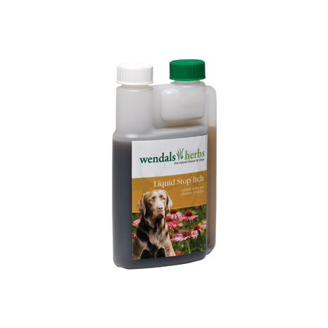 Wendals Dog Liquid Stop Itch