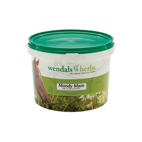 Wendals Moody Mare