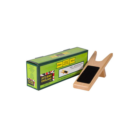 STUBBS Wooden Boot Jack Boxed (S22WB)