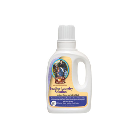 Leather Therapy Laundry Solution Wash