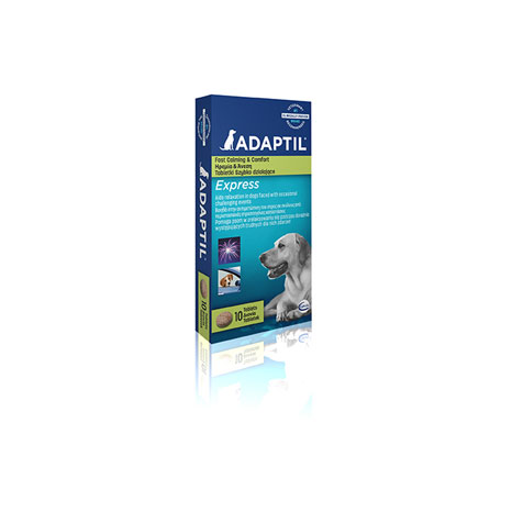 Adaptil Express Tablets