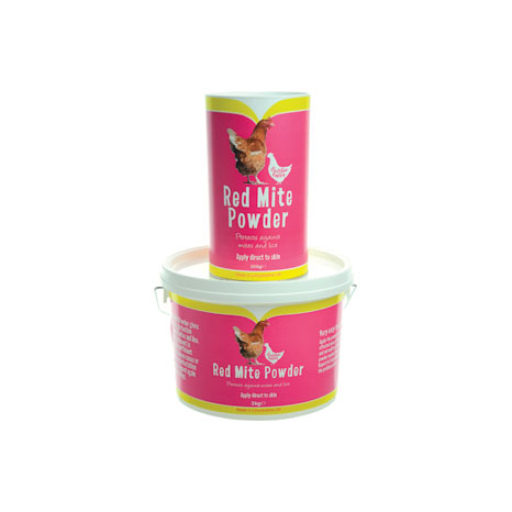 Battles Poultry Red Mite Powder
