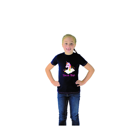 Unicorn Magic T-Shirt by Little Rider