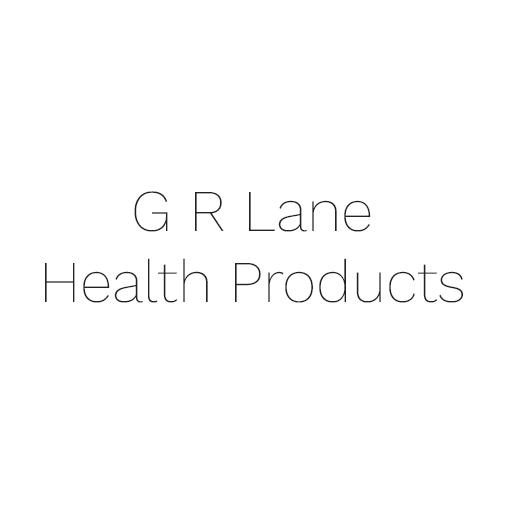G R Lane Health Products