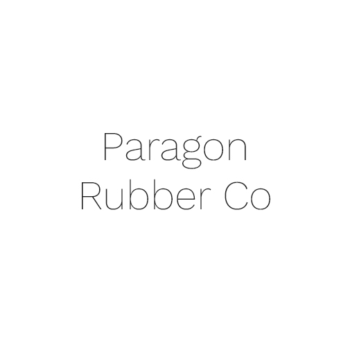 Paragon Rubber Co